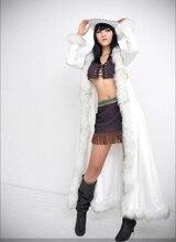 Una pieza de Nico Robin trajes de cosplay de anime regalo de Halloween navidad ( sin zapatos )