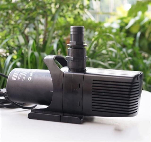 Водяной насос Atman, 1 шт., MP-5500/6500/7500/8500/9500, погружной водяной насос, садовый пруд, высокая мощность, циркуляция, ультра-тихий