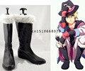 New Uta no Prince-sama Anime Boots Kurusu Syo Shinomiya Natsuki Cosplay Party Shoes high quality Tailor-Made