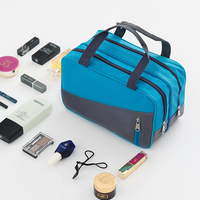 JJDXBPPDD Cosmetic Bag Makeup Bag Organizer Beauty Vanity Cosmetic Case Travel Wash Bag Storage Cosmetic Case