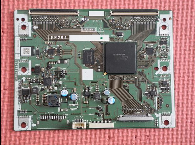 Placa lógica CPWBX4220TP para pantalla KF295 LCD-40LX710A