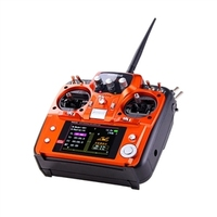 Radiolink AT10II AT10 II 2 4G 12CH Transmitter With R12DS Receiver