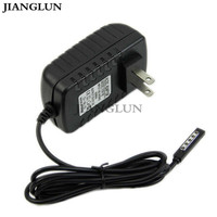 JIANGLUN NEW Tablet Ac Power Adapter Charger For Microsoft Surface Pro RT RT 2 1513 1516