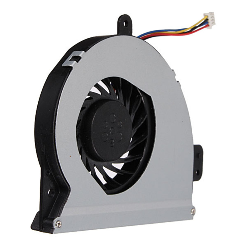 Brand New CPU Cooling Fan For CPU Cooling Fan For ASUS X54H X54C X54L X54L-BBK4 KSB06105HB DC05V 0.40A 100% brand new cpu cooling fan for msi hd7750 graphics card fan pla09215b12m