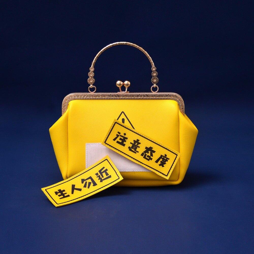 Princess sweet lolita bag Original personalities bags Mini students