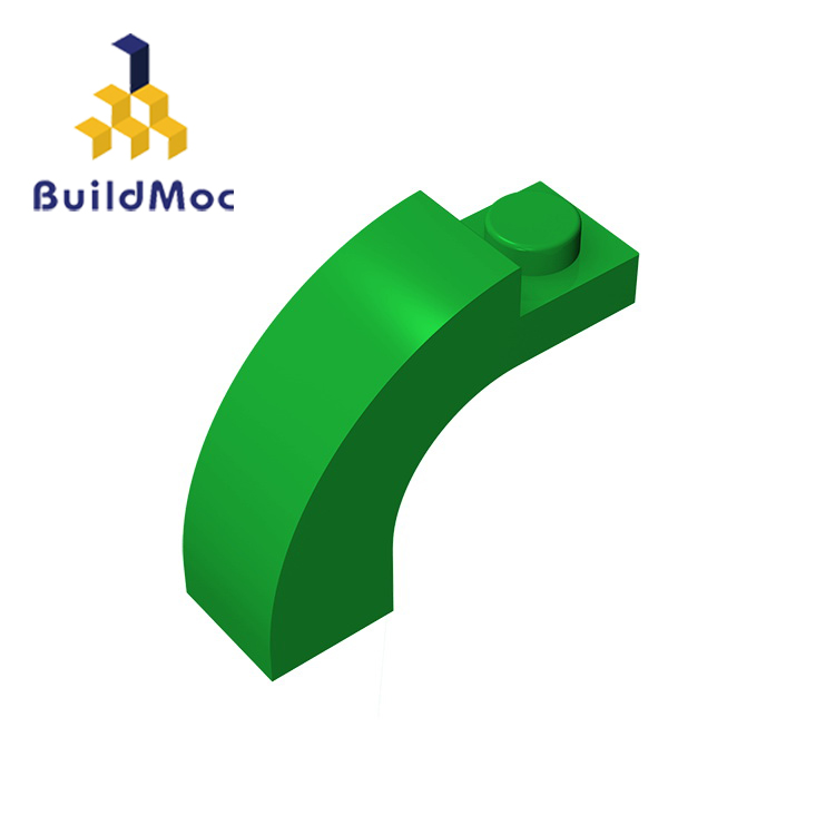 BuildMOC Compatible Assembles Particles 92903 6005 1x3x2 Building Blocks Parts DIY Story Educational Creative Gift Toys