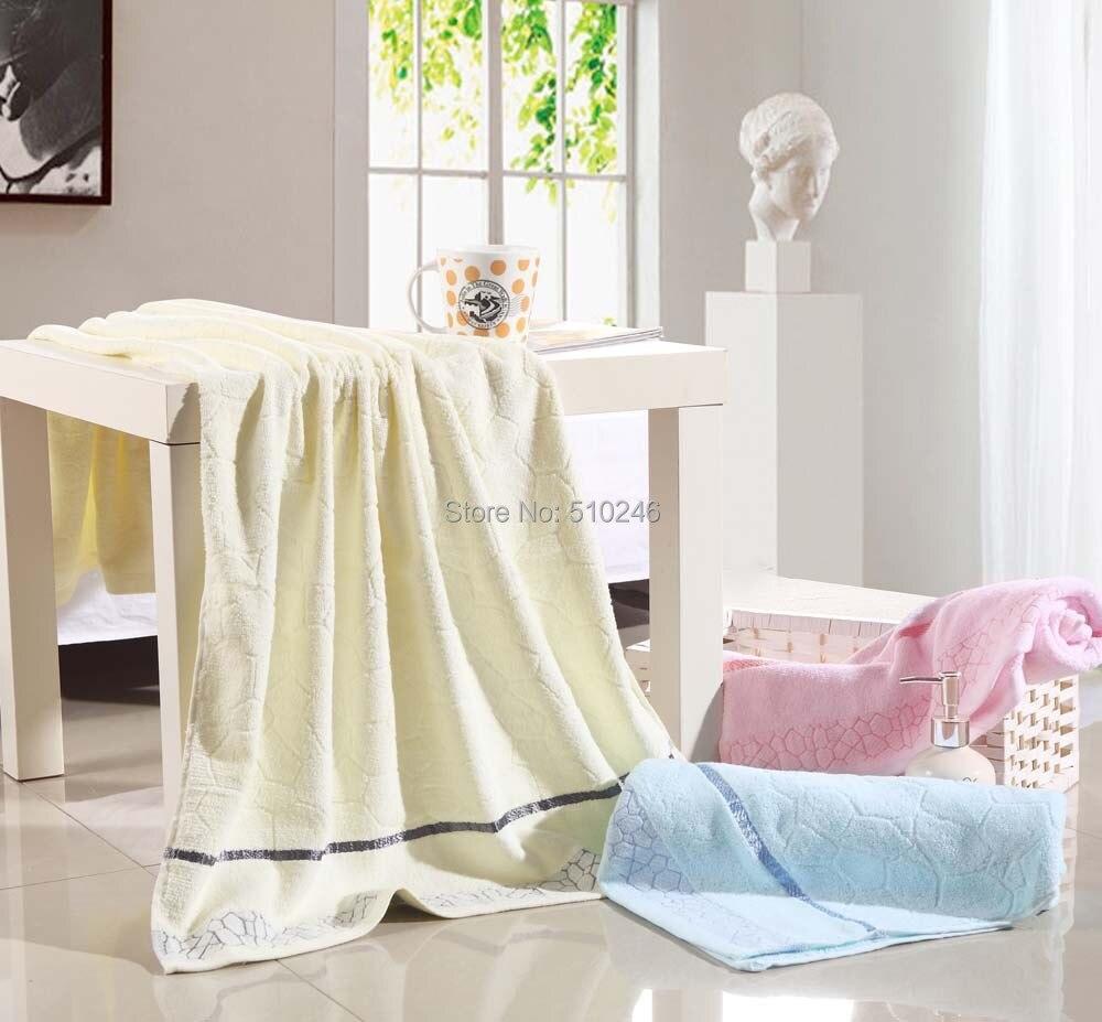 70140 cm 100 da bagno in cotone asciugamano bulk beach spa salon involucri