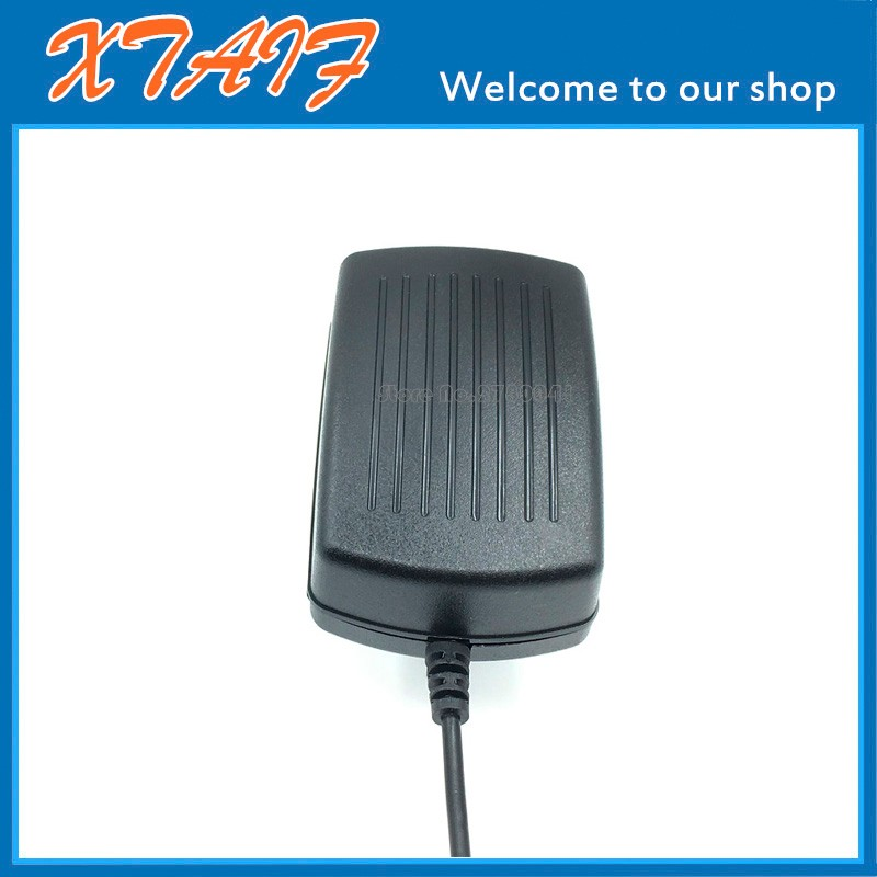 AC//DC Adapter for Elmo TT-12 Interactive Document Camera #1331 Power Supply Cord