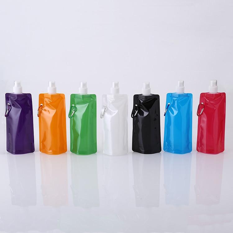 2016 Hot Selling 480ml/160z reusable water bottle eco ...