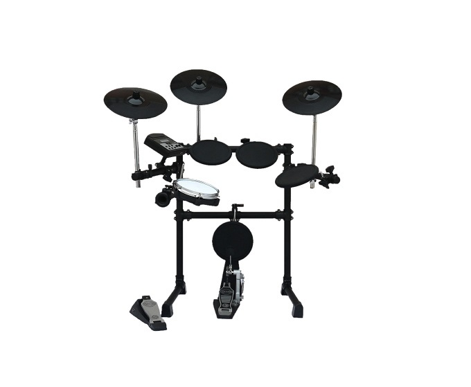 Five-Drums Electric Drum Kit Musical instruments Free shipping free shipping p dmk7 professional percussion drums guitar brass 7 piece drum kit instrument microphone mic with carrying case
