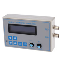 1Hz 65534Hz LCD DDS Signal Generator Square Sawtooth Triangle Sine Wave Function Frequency HS Generator Output