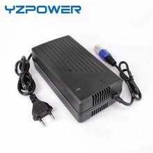 YZPOWER 43.2 v 5A 43.2V5A LifePO4 סוללה מטען עבור 36 v Ebike e אופני lifepo4 סוללה