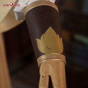 Image 5 - Неполноценный UWOWO Цзинь Лин МО дао цу Ши, аниме, карнавальный костюм магистра дьявольского культа, аниме, карнавальный костюм