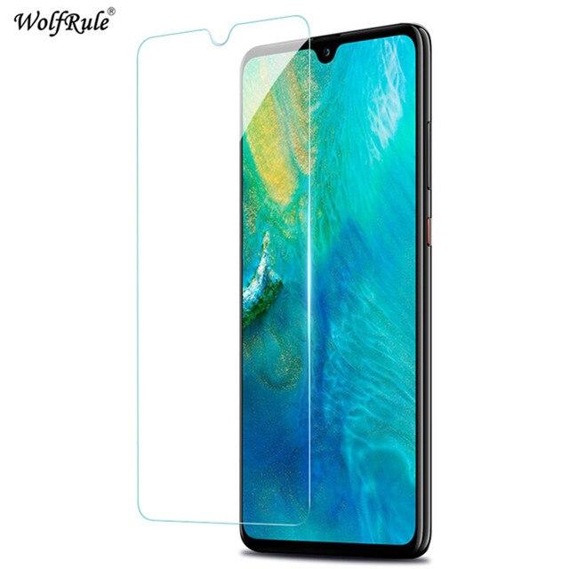 2 шт защита экрана Huawei P Smart 2019 стекло P Smart 2019 защитная пленка ультратонкая для Huawei P Smart 2019 закаленное стекло [