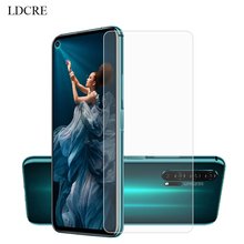 2Pcs For Tempered Glass Huawei Honor 20 Pro Screen Protector Huawei Honor 20 Pro Glass Protective Phone Film for Honor 20 Pro 2pcs screen protector honor 20 tempered glass for huawei honor 20 pro protective film ultrathin glass honor 20 20 pro yal al10