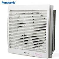 Panasonic 2018 12 дюйм(ов) вентилятор стены окно Тип Вытяжной вентилятор сильный Ванная комната Mute Кухня бытовой воздуха вентилятора
