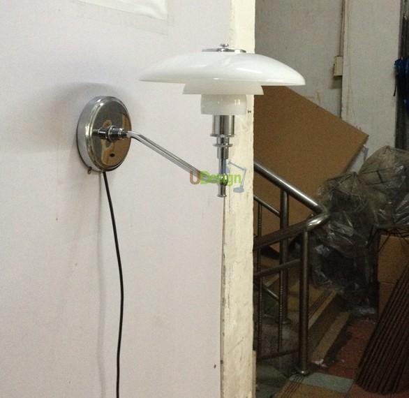 fashion poul hennigsen table lamp