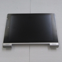 For Lenovo Yoga Tablet 8 B6000 B6000 F 60043 Z0AF Wifi Touch Screen Digitizer Sensor LCD