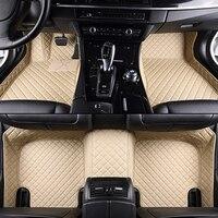 Custom Car Floor Mats For Mazda All Models Cx5 CX 7 CX 9 RX 8 Mazda3