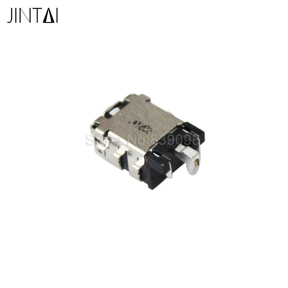 1-100PCS Jintai AC DC Power Jack charging port Socket Port Connector FOR ASUS X540 X540L X540S X541 Q503 Q553 Q503UA Q553UB