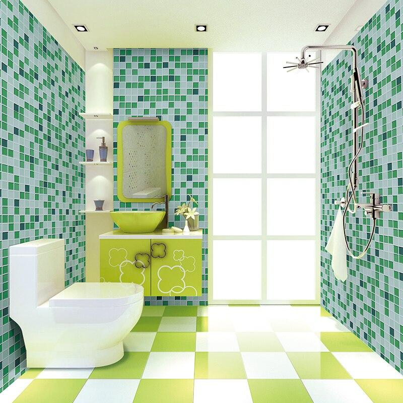 Waterproof Bathroom Walllpaper: Popular Waterproof Wallpapers-Buy Cheap Waterproof