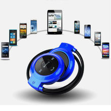 Sports Wireless Bluetooth Headphones Headset Stereo Handsfree