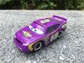Оригинал Pixar Автомобилей Фильм 1:55 Металл Литья Под Давлением Гонщик № 68 N2O Cola Мэнни Маховик Игрушка Cars Новые Свободные