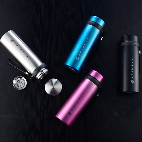 Hot Sell 900ml Stainless Steel Vacuum Flask Water Bottle Thermos Coffee Travel Mug Cup New Tea Vacuum Cup stainless steel insulated vacuum mug silver 350ml