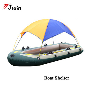 Boat Shelter Boat Tent Inflata