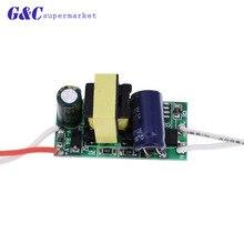 18-25x1W постоянного тока электропитание напряжение тока ac85-265V для 18Вт-25Вт x1w светодиодный свет