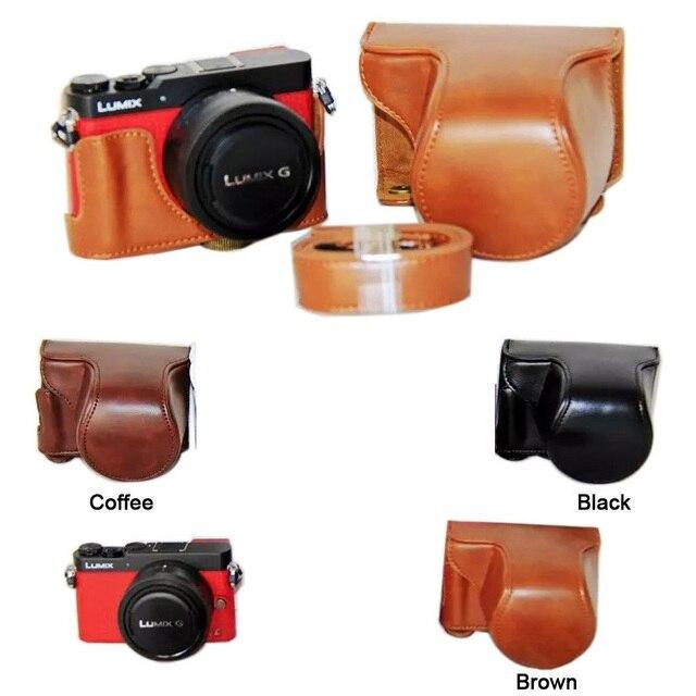 Driver for Panasonic DMC-GM5 Camera