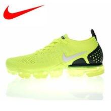 Originale Nike Air VaporMax Flyknit 2.0 w degli uomini e delle Donne  Runningg Scarpe 12140d5e890