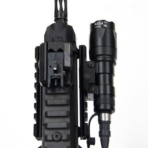 elemento airsoft tactical m300 ex191 mini olheiro luz
