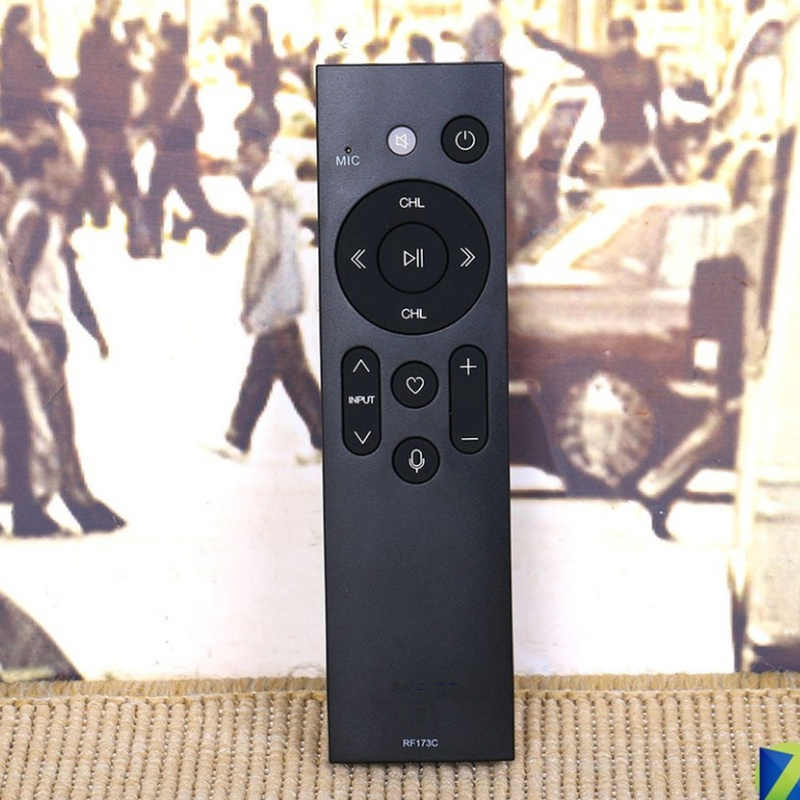 remote control suitable for Edifier S1000MA RF173C Sound speaker system  please