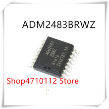 NEW 10PCS/LOT ADM2483BRWZ ADM2483 ADM2483B SOP-16 IC