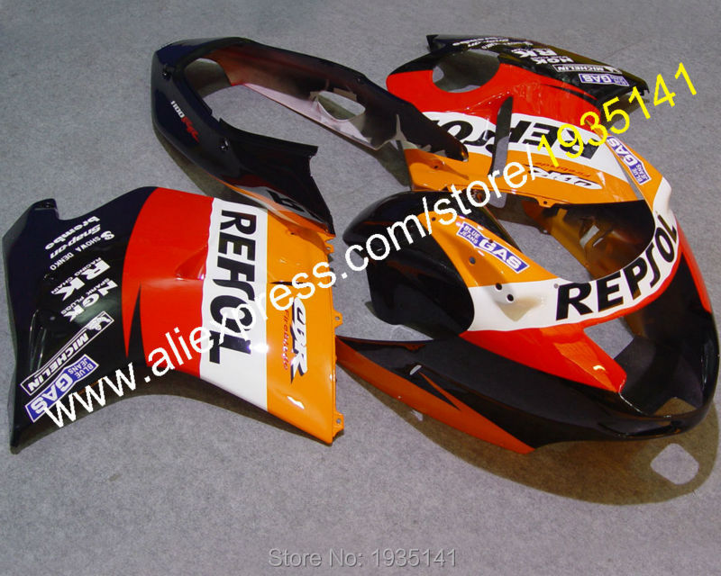 Hot Sales For Honda CBR1100XX 96 07 CBR 1100 XX 1996 2007 popular sportbike Aftermarket kit