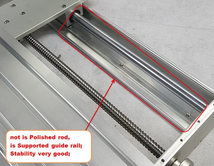 CNC 6040 frame (16)