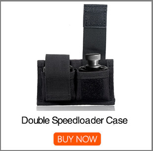 Double Speedloader Case