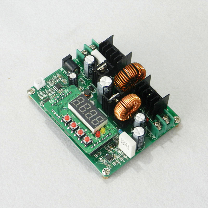 D3806 Nc Dc Stabilized Constant Current Power Supply Module Can Be Raised and Lowered