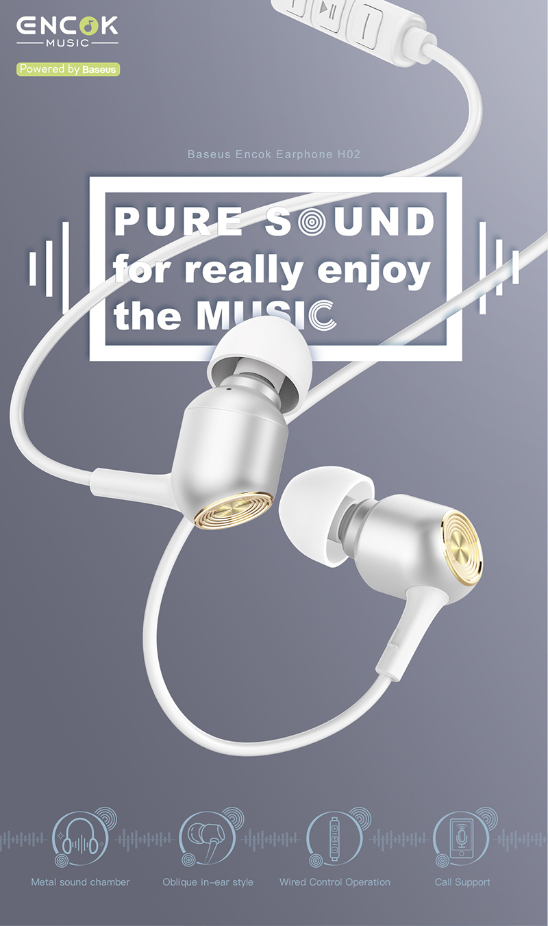 1  In-Ear Earphone