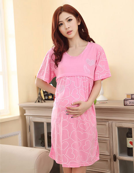 https://ae01.alicdn.com/kf/HTB1gM7uLFXXXXXYXpXXq6xXFXXXb/Knee-length-Nursing-clothes-pregnant-women-maternity-dress-summer-Breastfeeding-lactating-loose-cotton-dress-pregnancy-gravidity.jpg_640x640.jpg