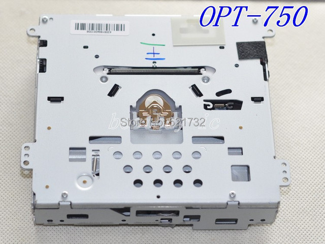 Optical OPT-750 OPT750 laser lens for car CD player  OPT 750
