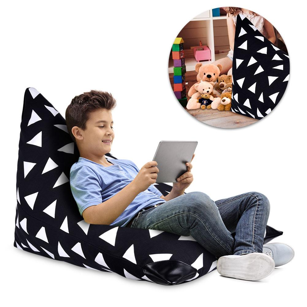 Terrific Fashion Storage Bag Kids Bean Stuffed Animal Plush Toy Gmtry Best Dining Table And Chair Ideas Images Gmtryco
