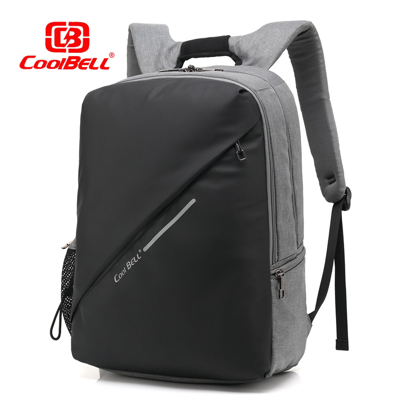 Laptop Backpack 15.6 Inch Waterproof Back Pack Computer Bag 15