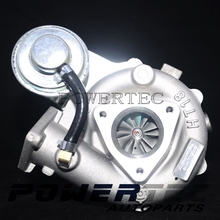 Turbocharger HT18 1047090 047-095 1047095 047-090 turbo charger 14411-62T00 14411-51N00 14411-09D60 For Nissan Patrol Safari Y61