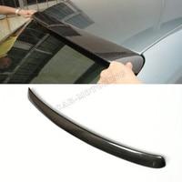 Wholesale Carbon Fiber Car Wing Roof Spoiler Trunk lip For Audi A4 B8 sedan 2009 2012