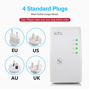 Image 5 - WiFi Tekrarlayıcı WiFi Genişletici 300 Mbps WiFi Güçlendirici Kablosuz Wi Fi Amplifikatör Wi Fi Tekrarlayıcı Erişim Noktası Uzun Menzilli Wi Fi tekrarlayıcı