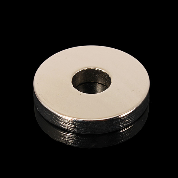 2015 Real Special Offer Iman Neodimio Imanes 2 Pcs/lot _ N35 30x10x5mm Strong Ring Magnet Countersunk Rare Earth Neodymium magnets iman neodimio 2015 promotion new aimant neodymium 2 pcs lot strong magnet 20x5mm eyebolt ring salvage magnetic