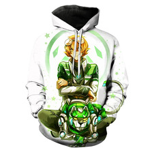 Green Mounts Dog Animals Pullover Tracksuits Glasses Boys Cool 3D Print Women Men Hooded Hoodies