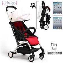 i-baby DoDo Lightweight Stroller Baby Stroller High Landscap